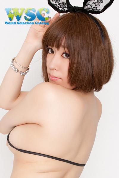 エロ下着の通販商品:極小ビキニ・TバックE2327・黒・イメージ写真6